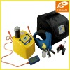 Electric hydraulic jack and electric wrench auto car jack