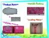 Whisper brand sanitary napkin pads