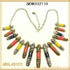 2013 fashion handmade necklace hot miami styles