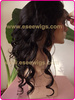 factory stock top grade AAAA short style full lace wigs