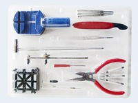 16 PCS Watch Repair Tool Kit
