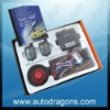 Best seller two way car alarm CA-908A
