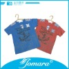 2012 fashion printed children t-shirt, kids garments