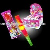 Light up Lollipop(toothbrush)/ light lollipop