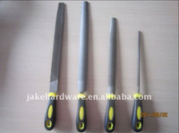 steel file set