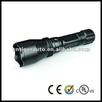 Rechargeable Tactical Torch