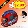 hotsale design custom Motorcycle helmets for low price
