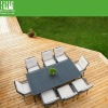 Chinese Cedar Outdoor Wood Decking