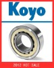 Sample available cylindrical roller bearings KOYO