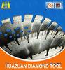 Long life super thin diamond disc cutter for granite/marble etc