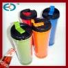 promotional PP two layers custom made mug