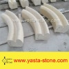 Beige Marble Stone Line