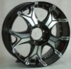 Alloy Car Wheel 15*6.5/7