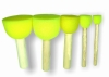 foam brush, Sponge Brush, sponge roller yiwu factory