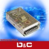 Shanghai DELIXI 200w 5v, 35A switching power supply