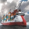 sea freight from Shenzhen to Hamburg port, Germany