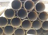 arc-welded steel pipe