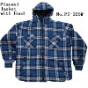 Flannel JACKET,PADDING SHIRT