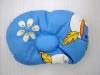 Bamboo Charcoal Baby Circinal Pillow