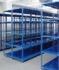 China Slotted angle shelving