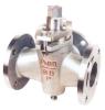 plug valve X44W-1.0P/R