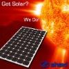 Solar Module (Mono 165W-185W)