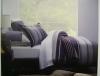 Cotton Yarn Dyed Duvet Cover Set(bedding set)
