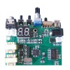 Bionic music player  modules, MP3 decoder,voice activated control