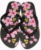 LADIES PE BEACH SLIPPER