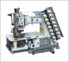 Multi-Needle Chain Stitch Sewing Machine