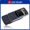 Cell Phone i86 WIFI JAVA Quad Band Dual Card Bluetooth Dual Camera FM Slide Mobile Phone #5065