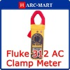 NEW Fluke 312 digital clamp meter volt amp #6024