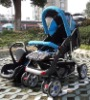 doll stroller with car seat  (CE Certificate)