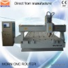 cnc router for heavy materials with up and down MT-CR1530