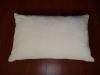 memory foam chip pillow