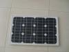 30W solar panel