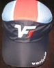 (Super Deal) Racing cap