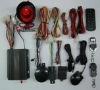 GPS GSM Tracking Car Alarm