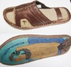 shoe, casual shoe, stock shoes, Slipper, leather slipper, men's slipper with high quality