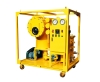 DZL-200A double stage high efficient vacuum transformer oil purifier