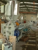 PPR/PE pipe extrusion line,extrusion machine, plastic machine