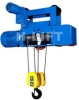 Standard Headroom Wire Rope Hoist