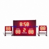 Led Basketball Scoreboard with 24''