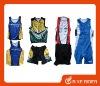 Triathlon Jersey (Tri jersey)