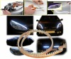 car led flexible light