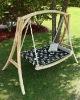 Hammock with stand, Hammock, Outdoor hammcok, Hanging hammock