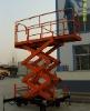 arm aerial work lift platform