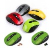 2.4g wireless optical mouse,2.4g mouse