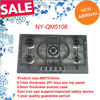 Sales promotion!Kitchen appliance.Hot selling built in gas ranges