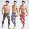 long underwear 100%cotton long leg underwear
